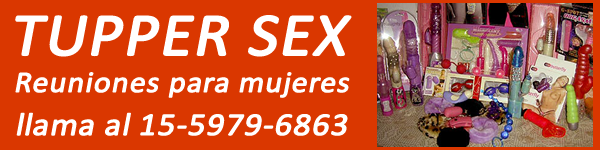 Banner san fernando sex shop